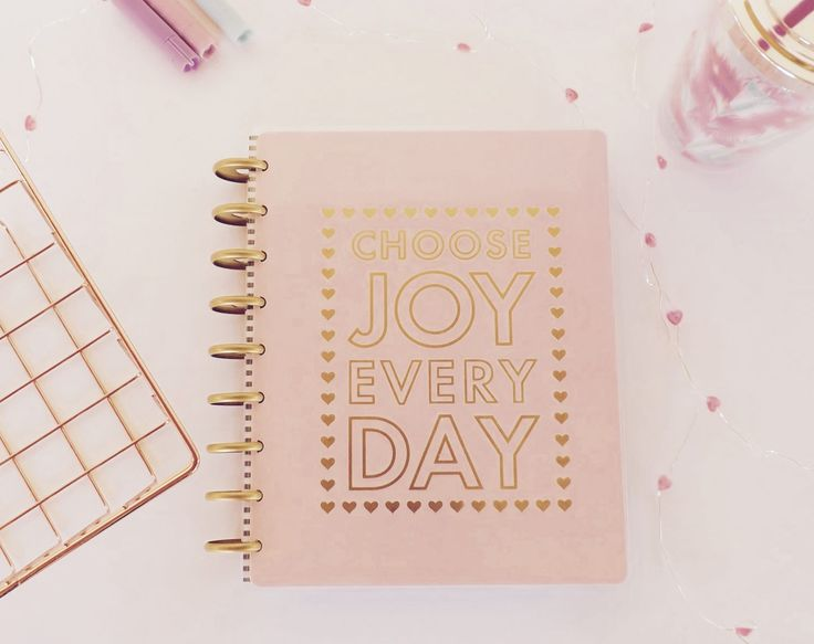 Undoubtedly the best planner I've ever used! The MAMBI Happy Planner is bright, customisable and inspirational! Here are my thoughts...