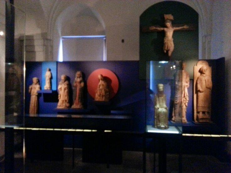 Medieval Egglesiastical Art