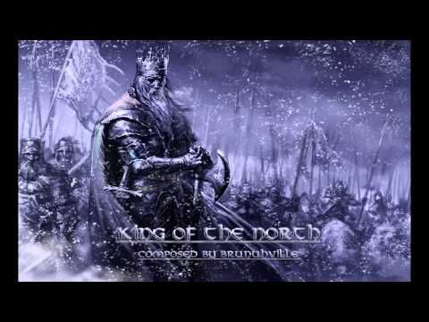▶ Epic Celtic Music - King of the North - YouTube