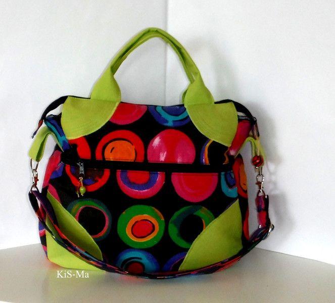 Tasche von Taschen by KiS-Ma auf DaWanda.com