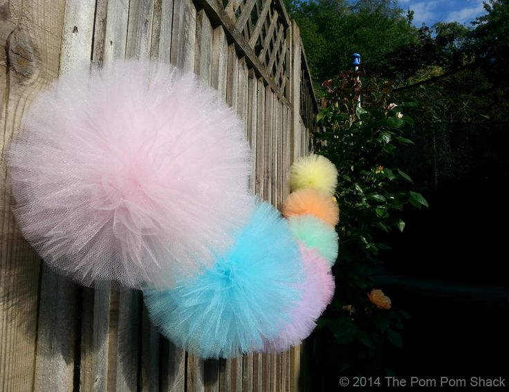 The Pom Pom Shack are giving away a pom pom garland in pastels or brights to be in with a chance to win with all the details, checkout my page at http://www.facebook.com/thepompomshack