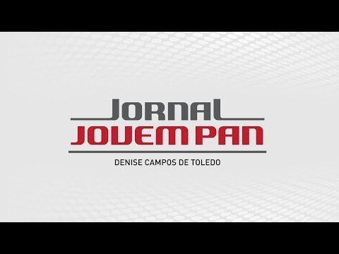 Jornal Jovem Pan - 19/07/17