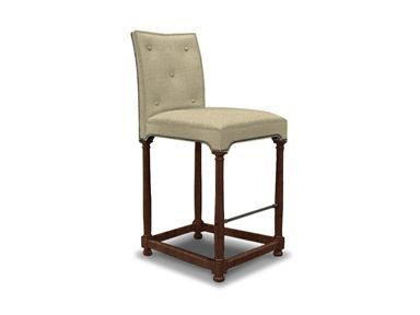 Marit Stool Hickory Chair | Hickory Chair Dining Room 9511 04 At Whitley  Furniture Galleries
