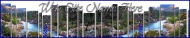 Price $7.25 - This Mountain Rivers Web Banner can be customized with your site name and items from your web site can be added to the banner. This is a One of a kind Web banner. I do not duplicate any Web Banner to sell. This banner can be any size you need. Just let me know what size you needd and what text you w...