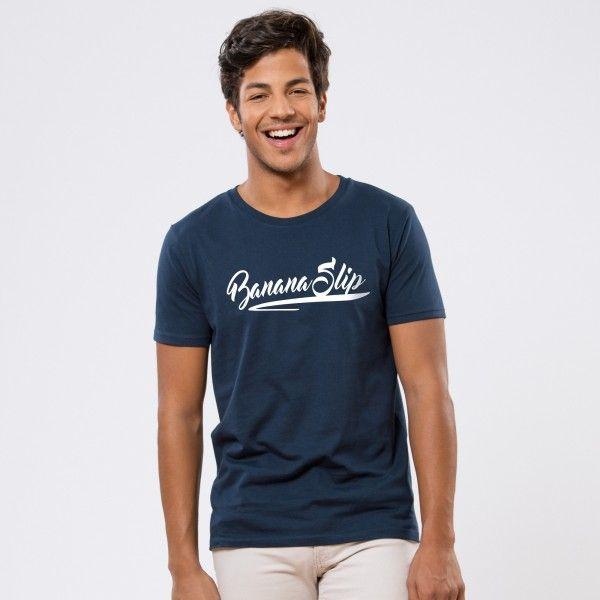 Tee-shirt Banana Slip - Homme