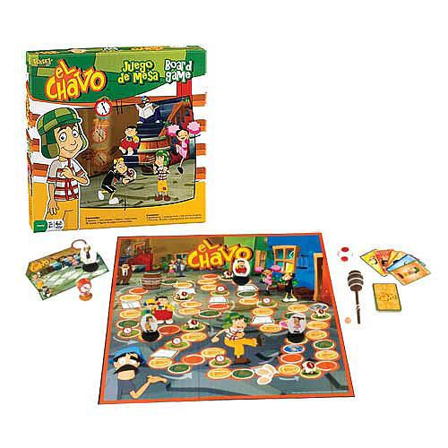 Board Games Toys R Us : Best images about el chavo del on pinterest party