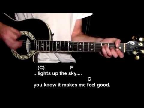 how to play tunnel of love on guitar