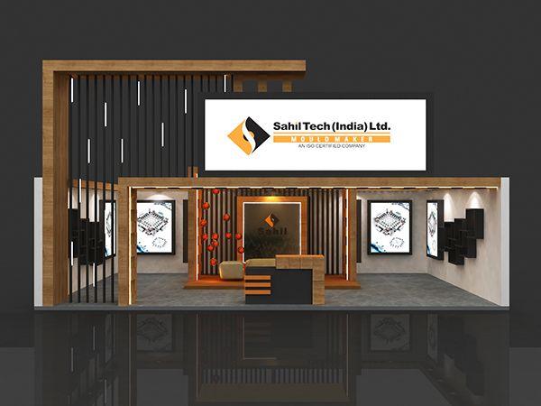 Sahil Developer Property Exhibition on Behance