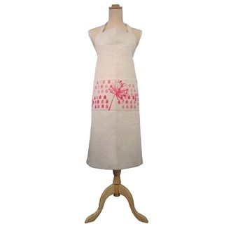 KITCHEN/TABLE LINENS - Floragraphica Apron - Kerridge Linens & More