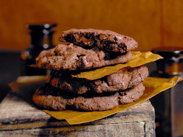 Schoko-Cookies selber machen - schoko-cookies-b2  Rezept