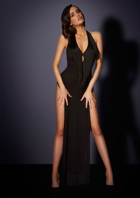 agent provocateur swimwear malory beach dress this sophisticated but daring dress can be taken. Black Bedroom Furniture Sets. Home Design Ideas