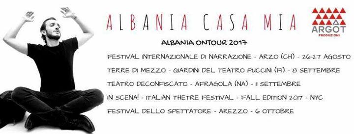 Domani a Firenze con Aleksandros Memetaj http://ift.tt/2eQ9mQx - http://ift.tt/1HQJd81