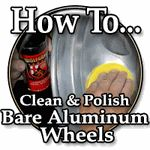 http://oxmoorford.net/ Cleaning aluminum wheels can be a bit confusing since sometimes they are coated and sometimes they aren't. There are different ways to clean each so check it out and make sure you keep your wheels perfect. Oxmoor Ford Lincoln would love offer any advice needed. http://oxmoorford.net/ #OxmoorFordLincoln #CleanAluminumWheels #AluminumWheels #Ford #Lincoln #Clean