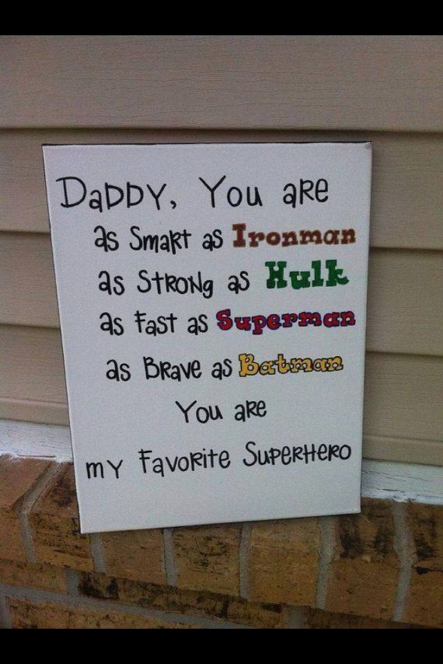 Father's Day gift for Patrick this year?! Maaaaybe. Just maybe.