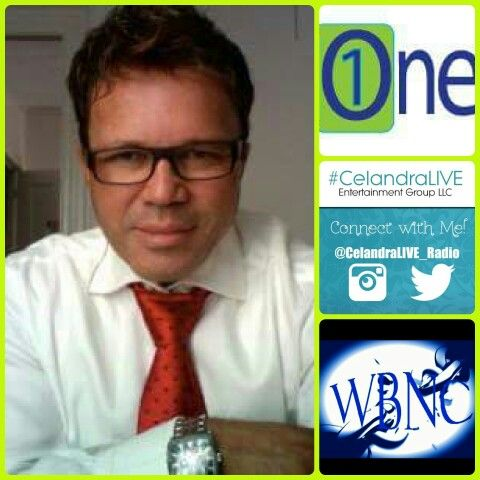 Today 6PM #CelandraLIVE on WBNCRadio.net interview JAMES HUNT mastermind of million $ sales at Dudley Hair products!