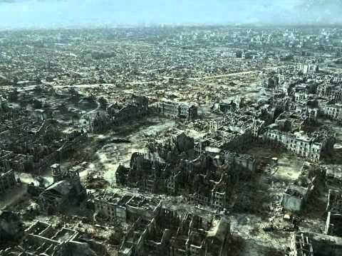 YouTube. Dla tych,którzy nie mają wielkiego pojęcia o zniszczeniach Warszawy.