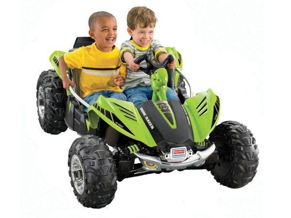 1 Best Power Wheels Comparison Table2 Top Power Wheels for Kids Reviews3 Fisher-Price Power Wheels Dune Racer Extreme4 Power Wheels Jeep Wrangler5 Fisher-Price Power Wheels Kawasaki KFX6 Fisher-Price Power Wheels Lil' Quad7 The Bottom Line Wondering what is the best power wheels for kids in 2017? There are a many different kinds of Kids Power …