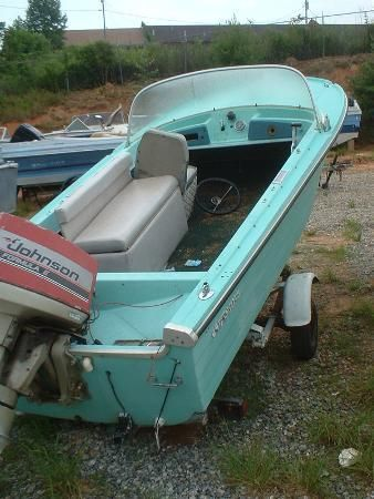 vintage Starcraft Boat | version new search boats for sale runabout boats 1965 starcraft marine ...had a boat like this in the    70s called a Vistacraft in NZ . Great Boat!