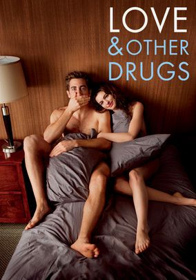 Love and Other Drugs (2010) Though I didn't always agree with choice of music I really loved this movie. It was very sweet. 8.5/10