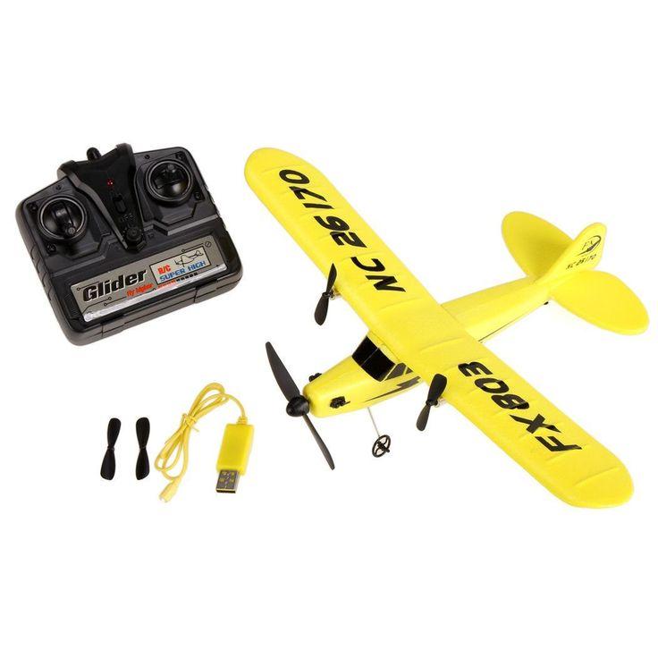 Sea gull RTF 2CH HL803 rc airplane EPP material/rc glider / radio control airplane/model airplane/Free shipping dropping #radiocontroldiy
