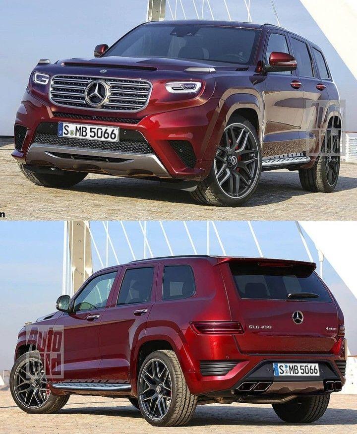 Glg 2021 Mercedes Benz Luxury Brand Car Information And
