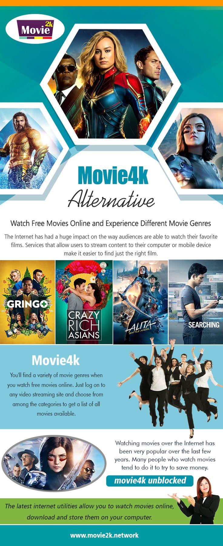 Movie4k Genre