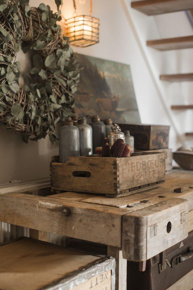 17 beste idee n over landelijk boerderij decor op for Job decoration interieur
