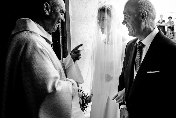 Foto del matrimonio di agosto 31 di Olmo Del Valle sul MyWed