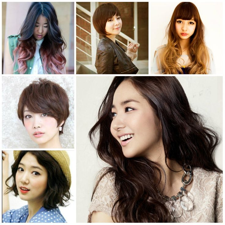 Asian Hairstyle Inspiration for Women 2016 | Hairstyles 2016 New Haircuts and Hair Colors from special-hairstyles.com