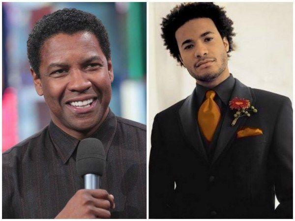 Coiffure pour Afro-Men: la petite Afro-Proud! Coiffure pour les hommes …   – Coiffures