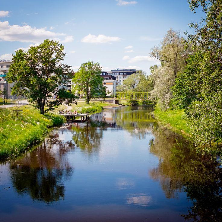 Uppsala -Foto: Klas-Herman Lundgren