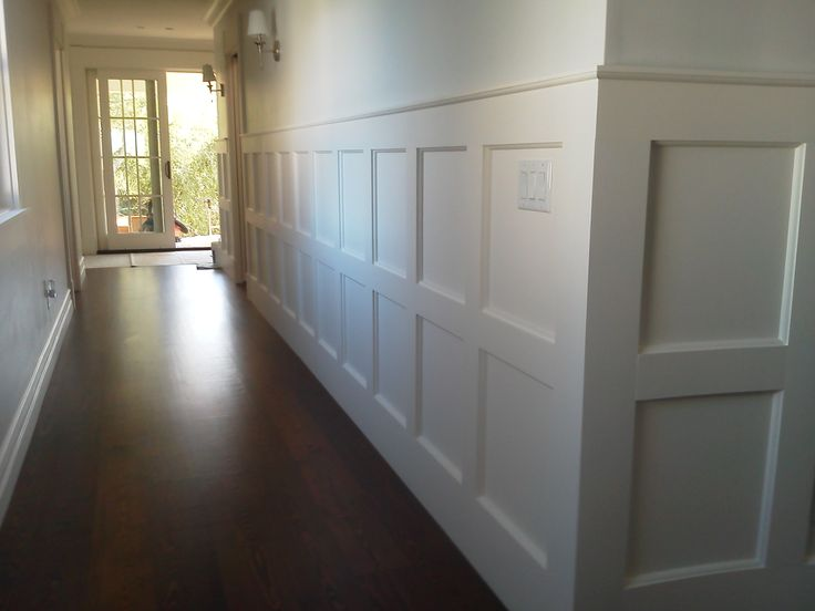 Best Molding And Wainscoting Images On Pinterest