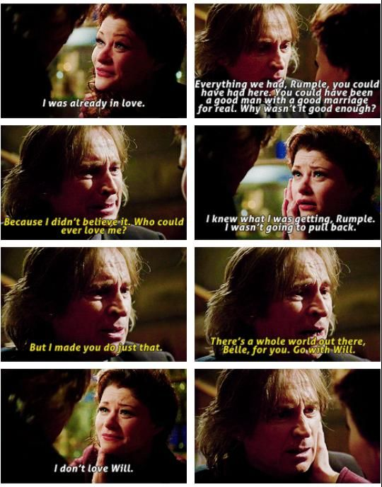 BOBBY AND EMILIE'S SCENES ARE ALWAYS THE BEST. #ThankYouForExisting emiliederavin robertcarlyle_