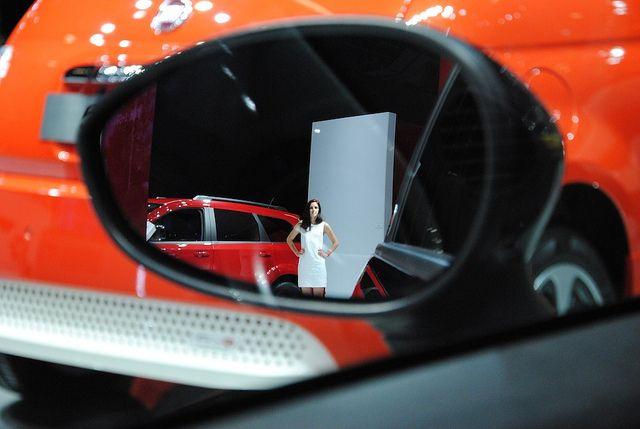 #Fiat at 65th International Motor Show IAA 2013 in Frankfurt