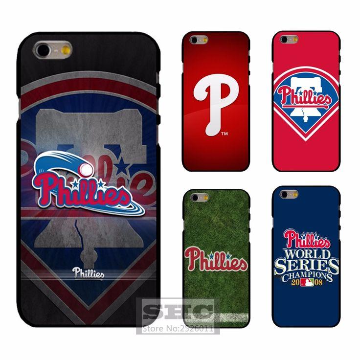 PhiladelphiaPh illies MLB cell phone Cover Case For LG G3 G4 G5 Nexus5X E980 HTC M7 M8 M9 X9 A9 M9X