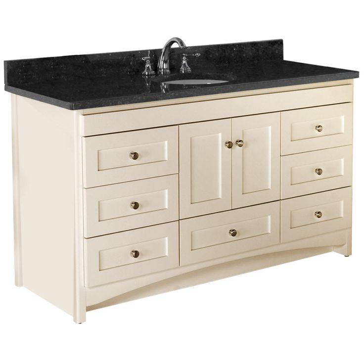 Custom Bathroom Vanities Ontario 15 best bathroom vanities images on pinterest | bathroom ideas