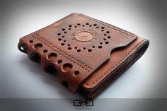 【图片】设计制作了一个城市随身卡包零钱包【柯乐伯手工皮具吧】_百度贴吧