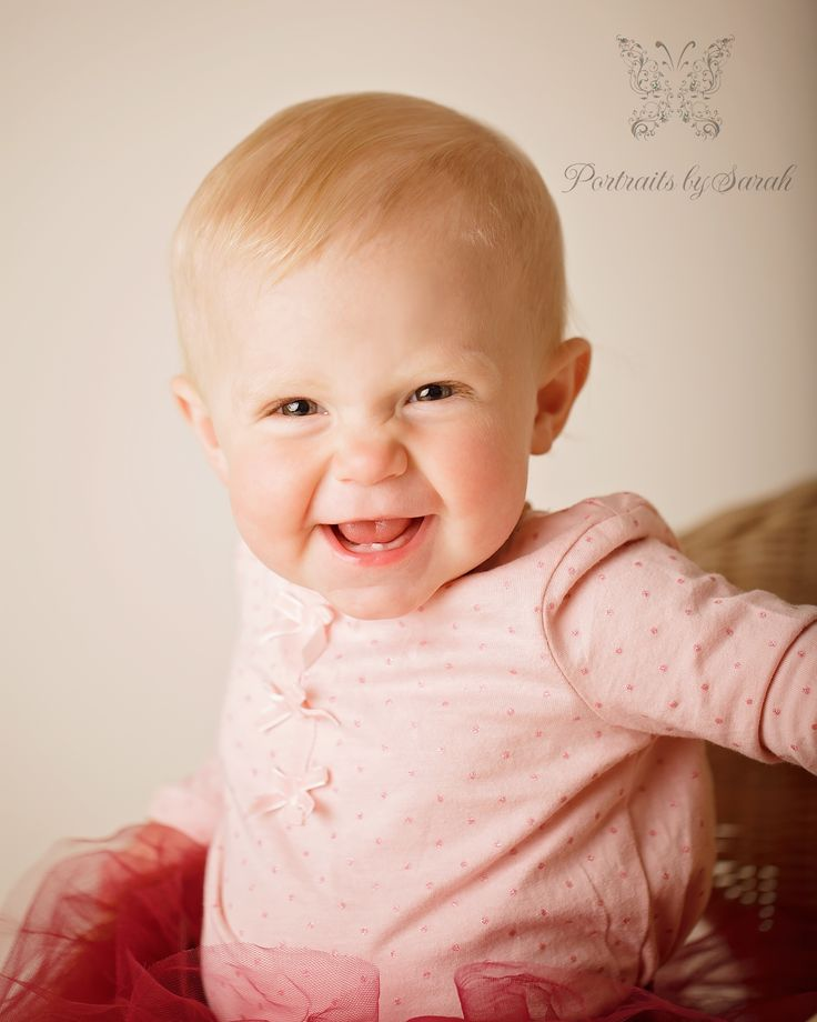 Beautiful Baby Girl at her Photography Session with Portraits by Sarah - Hertfordshire Baby Photographer