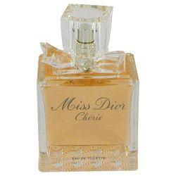 Miss Dior (Miss Dior Cherie) by Christian Dior Eau De Toilette Spray (Tester) 3.4 oz (Women)