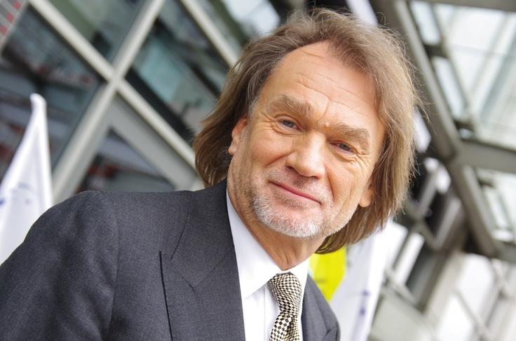 Jan Kulczyk - Chairman of the Board of Directors, Kulczyk Investments/ Przewodniczący Rady Nadzorczej Kulczyk Investments