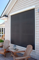 15 best Exterior Solar Screens images on Pinterest | Solar shades ...