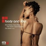 Body and Soul (My Jazz) [CD]