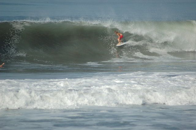 "And with nothing more to add, here's little Al ""Maestro"" Cleland..... #pawasurf #pawasurfco #pawa"