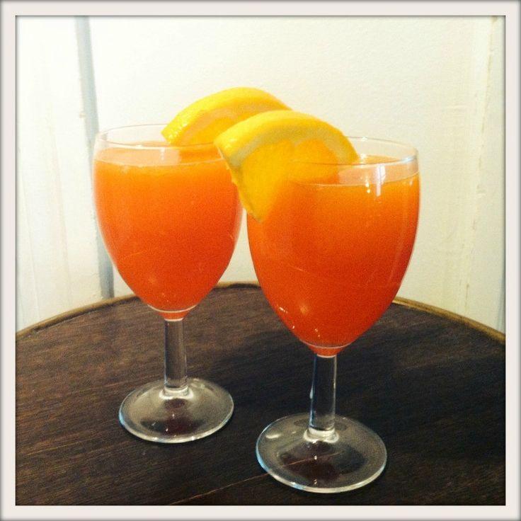 Camparia ja appelsiinia - (pikkuseikkoja) | Lily.fi