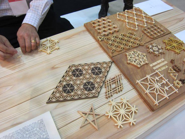 chidori wood toy