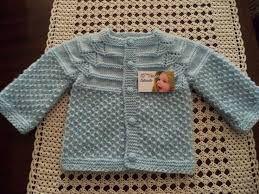 Resultado de imagem para como fazer um casaco de trico inteiro sem cava