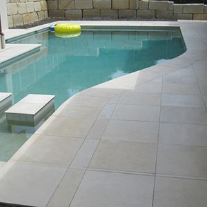 Go to Honed Himalayan Sandstone Pool Tiles and Pavers