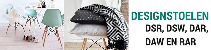 LET OP: al onze kunststof kuipen van de stoelen voor volwassenen zijn van Polypropyleen. Een kunststofsoort dieminder snel verkleurt, scheurt of breekt dan ABS kunststof kuipen.