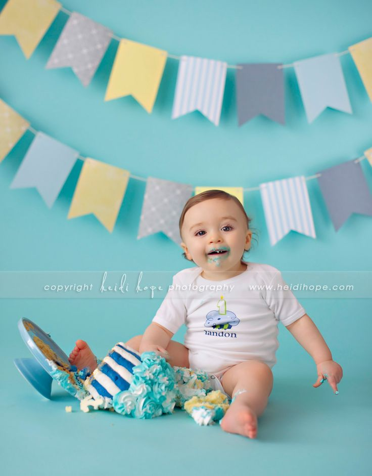 baby's first birthday - Google Search