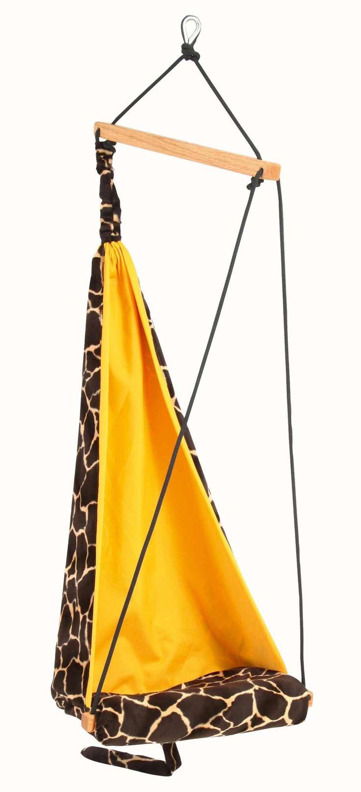 Παιδική Αιώρα Κάθισμα Amazonas Mini Giraffe | www.lightgear.gr